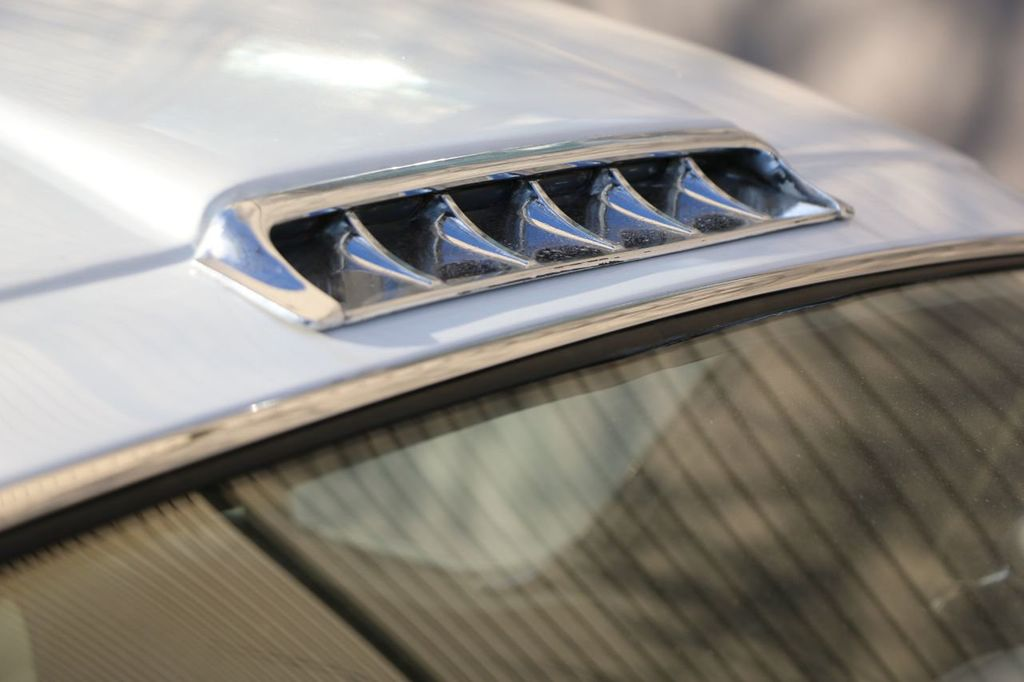 1958 Chevrolet Impala Tri-Power - 18406300 - 51