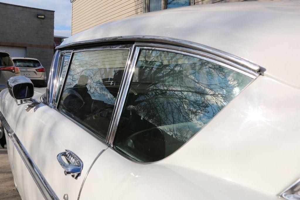 1958 Chevrolet Impala Tri-Power - 18406300 - 52