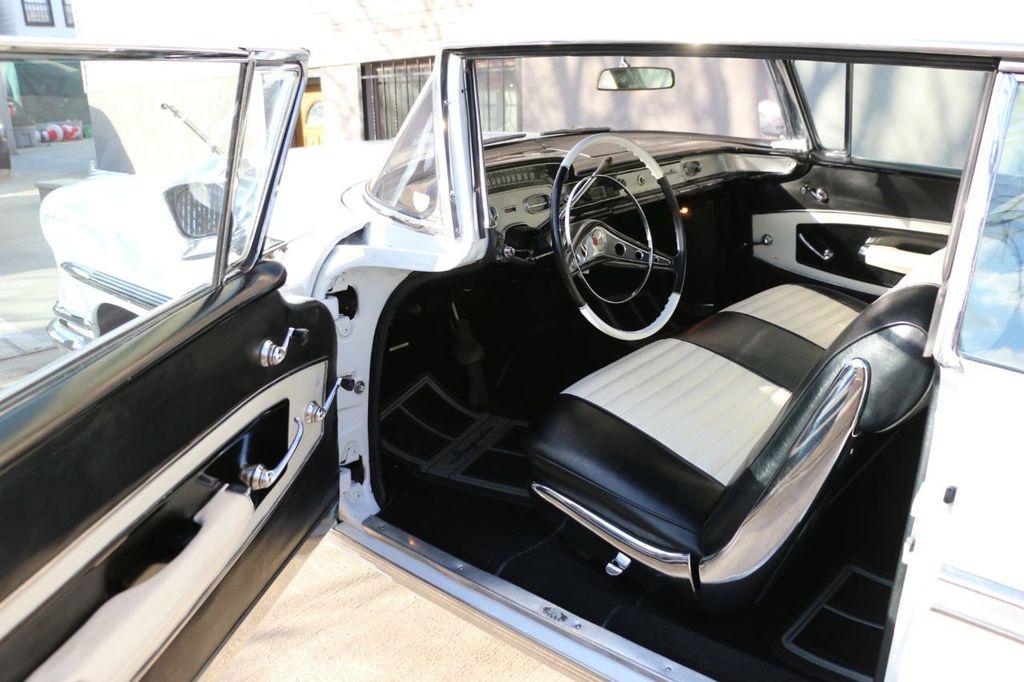 1958 Chevrolet Impala Tri-Power - 18406300 - 54