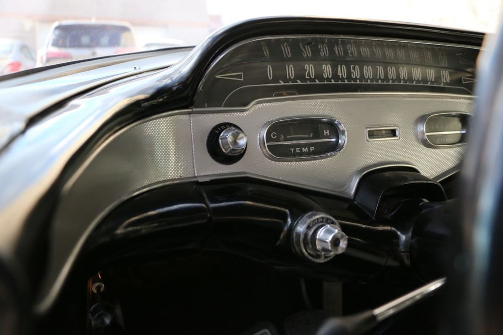 1958 Chevrolet Impala Tri-Power - 18406300 - 63