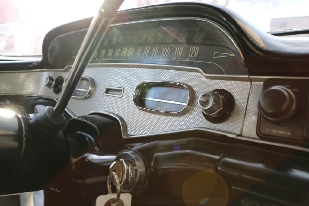 1958 Chevrolet Impala Tri-Power - 18406300 - 65