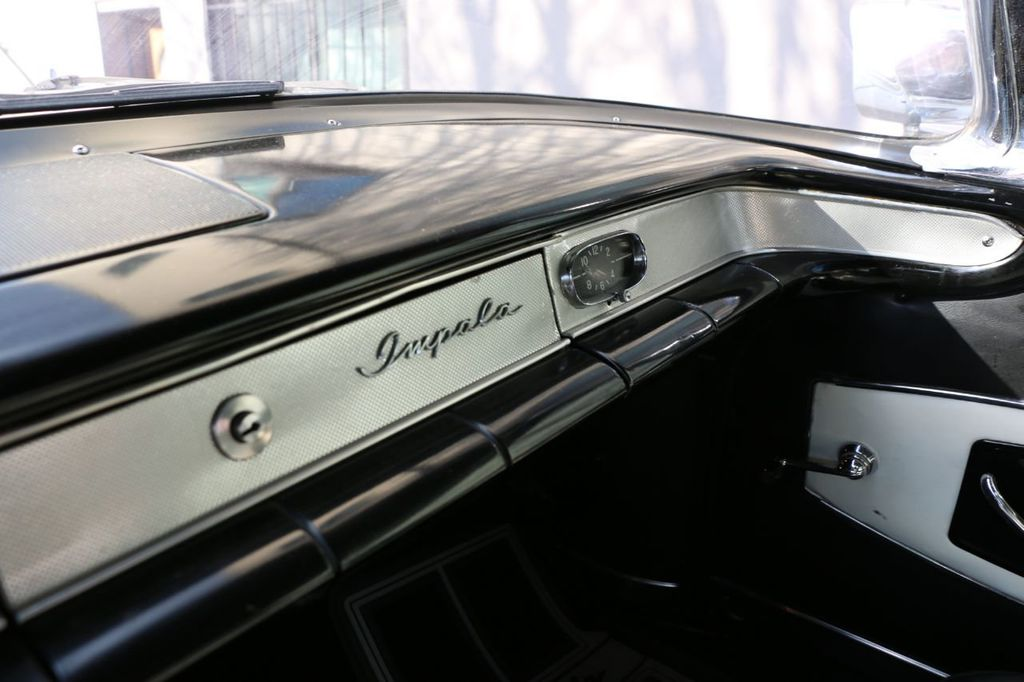 1958 Chevrolet Impala Tri-Power - 18406300 - 67