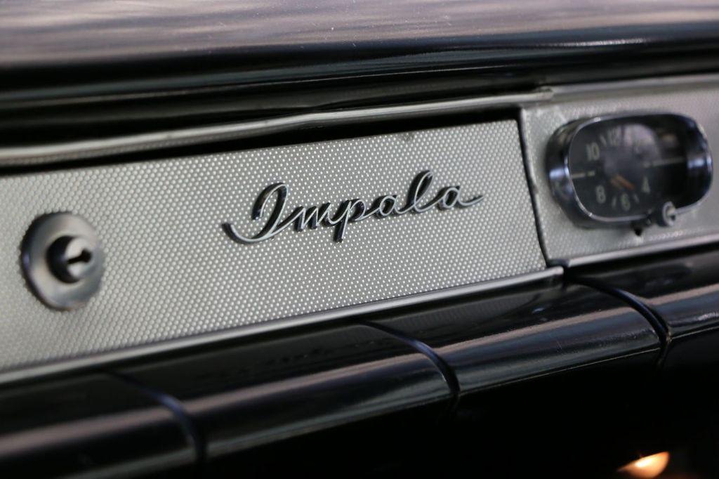 1958 Chevrolet Impala Tri-Power - 18406300 - 69