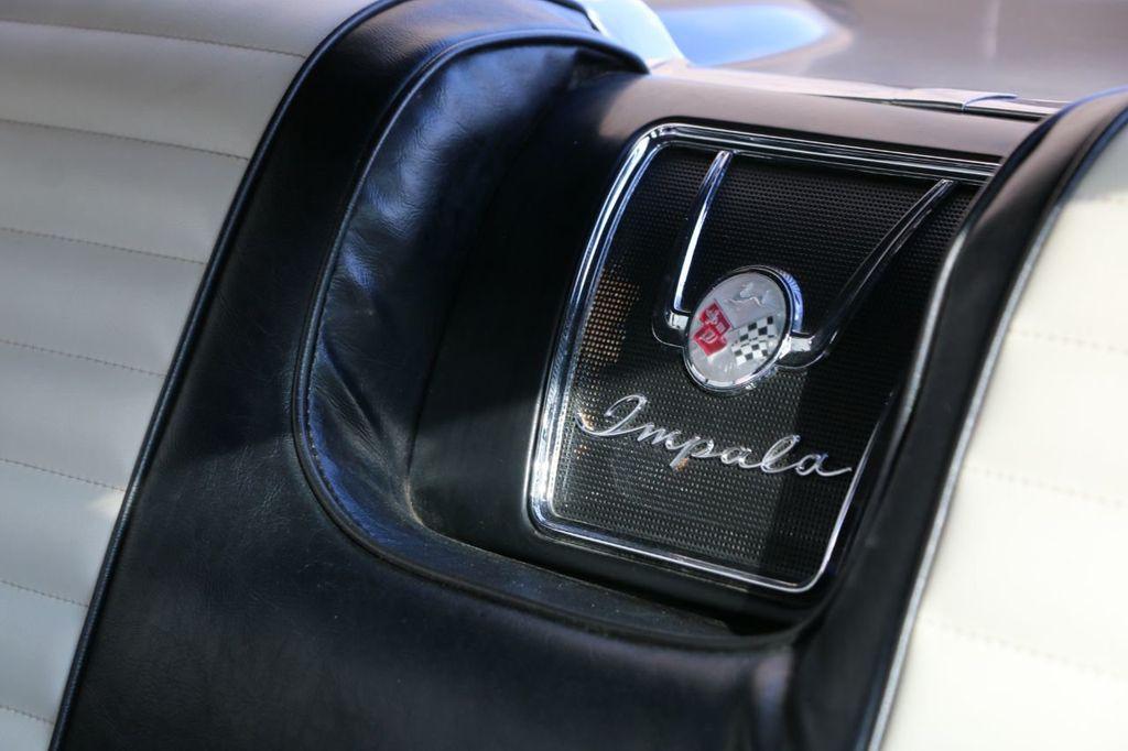 1958 Chevrolet Impala Tri-Power - 18406300 - 75
