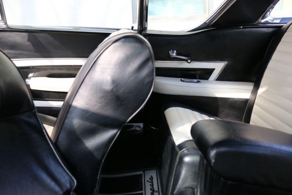 1958 Chevrolet Impala Tri-Power - 18406300 - 76