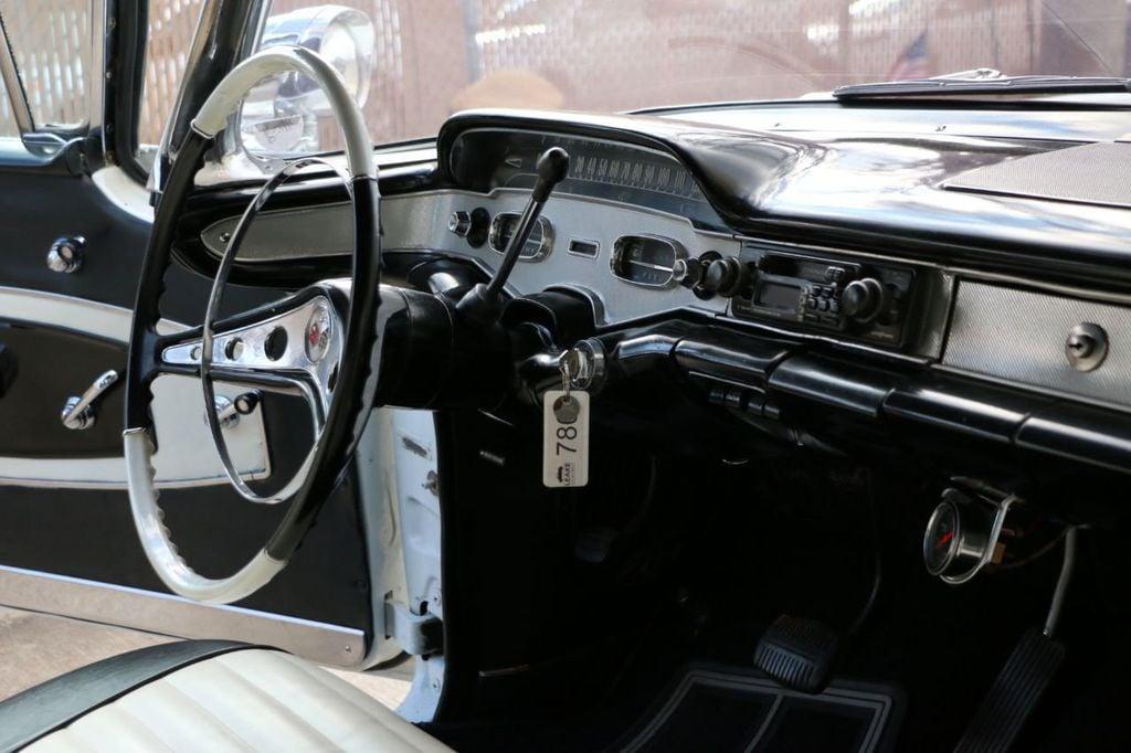 1958 Chevrolet Impala Tri-Power - 18406300 - 79