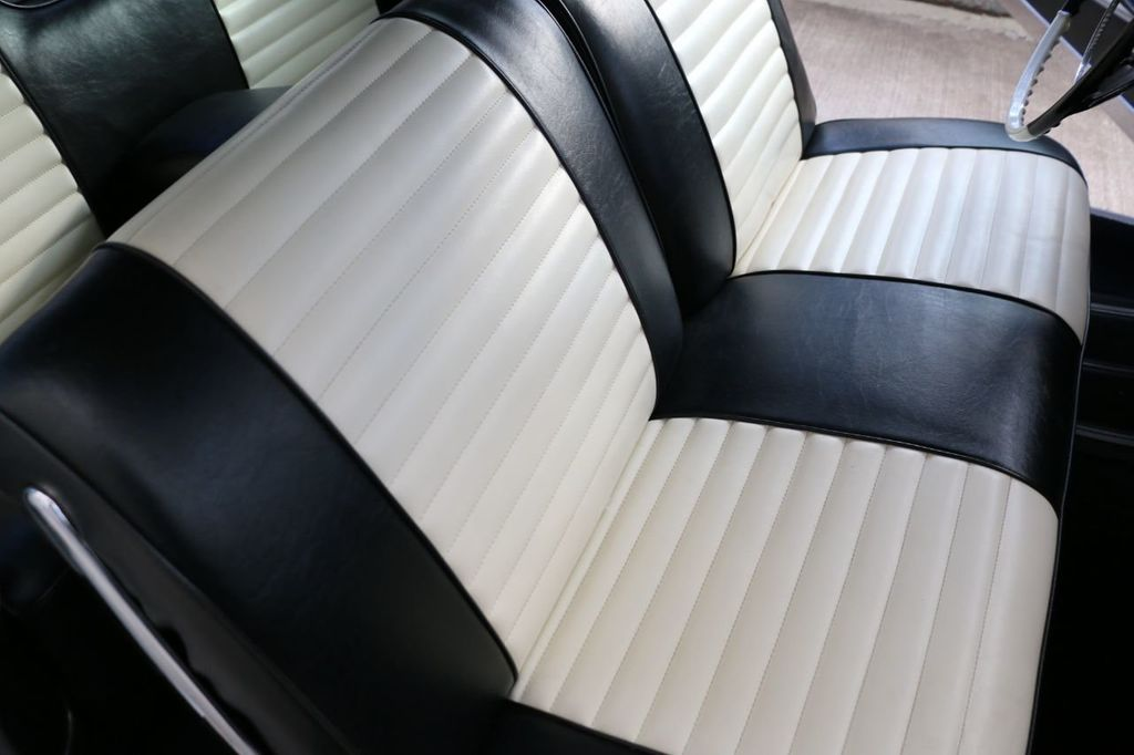 1958 Chevrolet Impala Tri-Power - 18406300 - 82