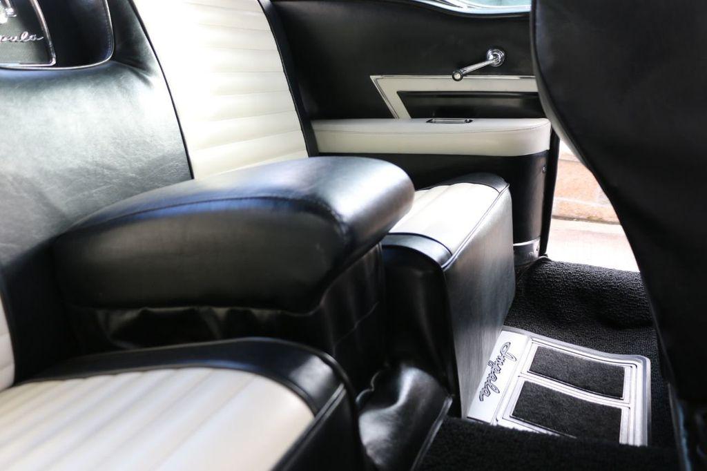1958 Chevrolet Impala Tri-Power - 18406300 - 84