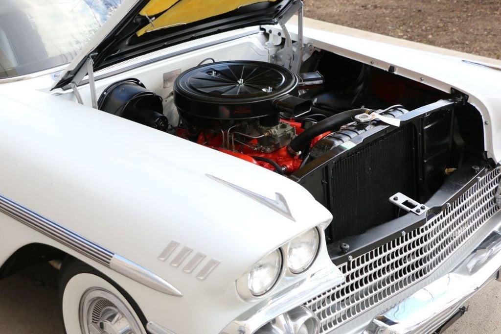 1958 Chevrolet Impala Tri-Power - 18406300 - 90