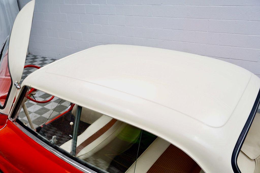1959 BMW Isetta 600 Microcar - 13595006 - 13
