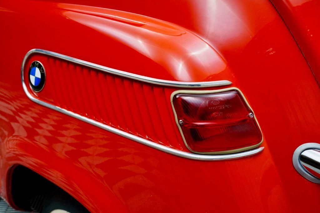 1959 BMW Isetta 600 Microcar - 13595006 - 14