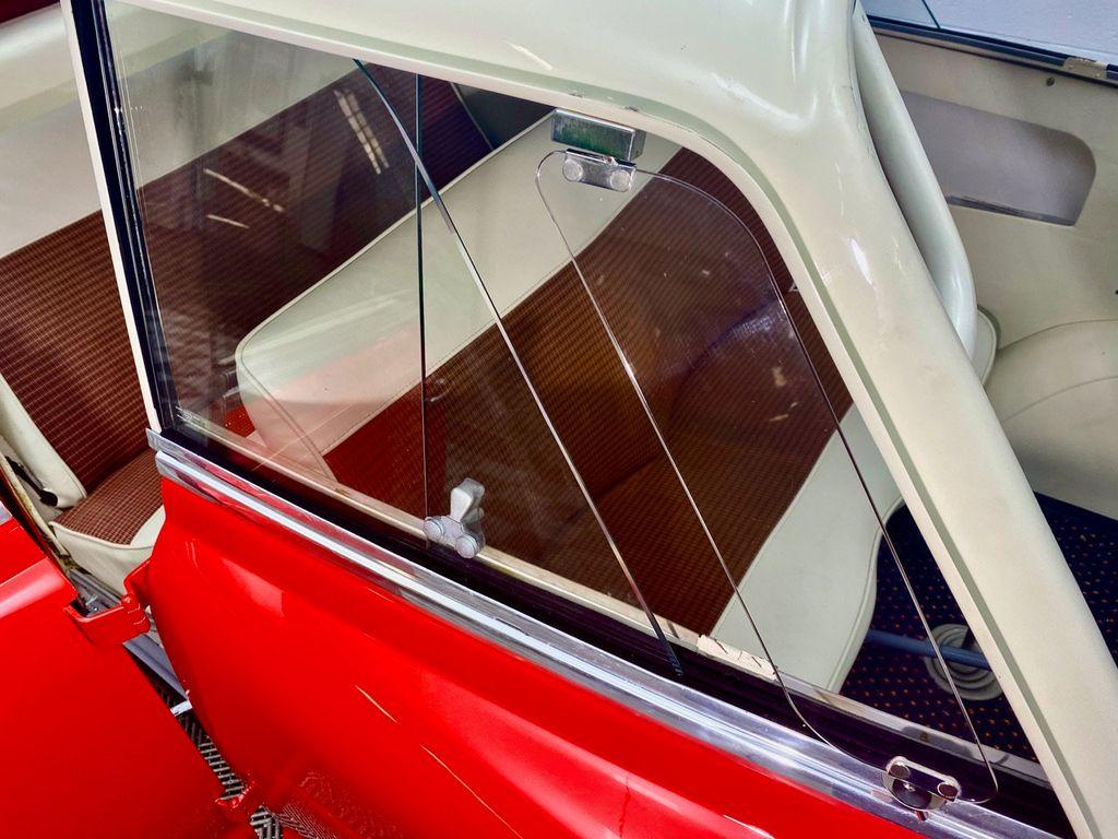 1959 BMW Isetta 600 Microcar - 13595006 - 28