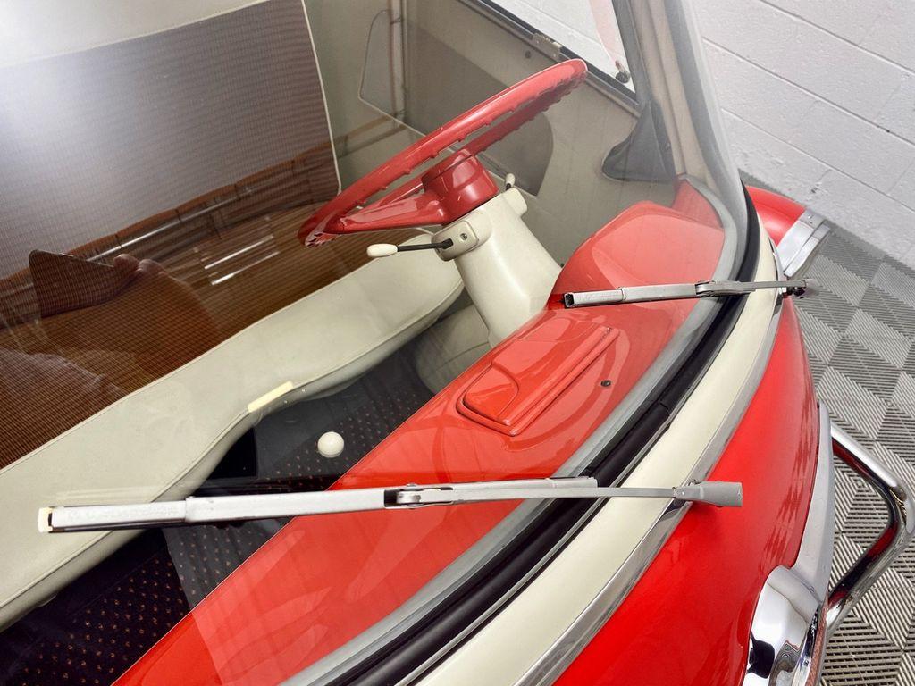 1959 BMW Isetta 600 Microcar - 13595006 - 29