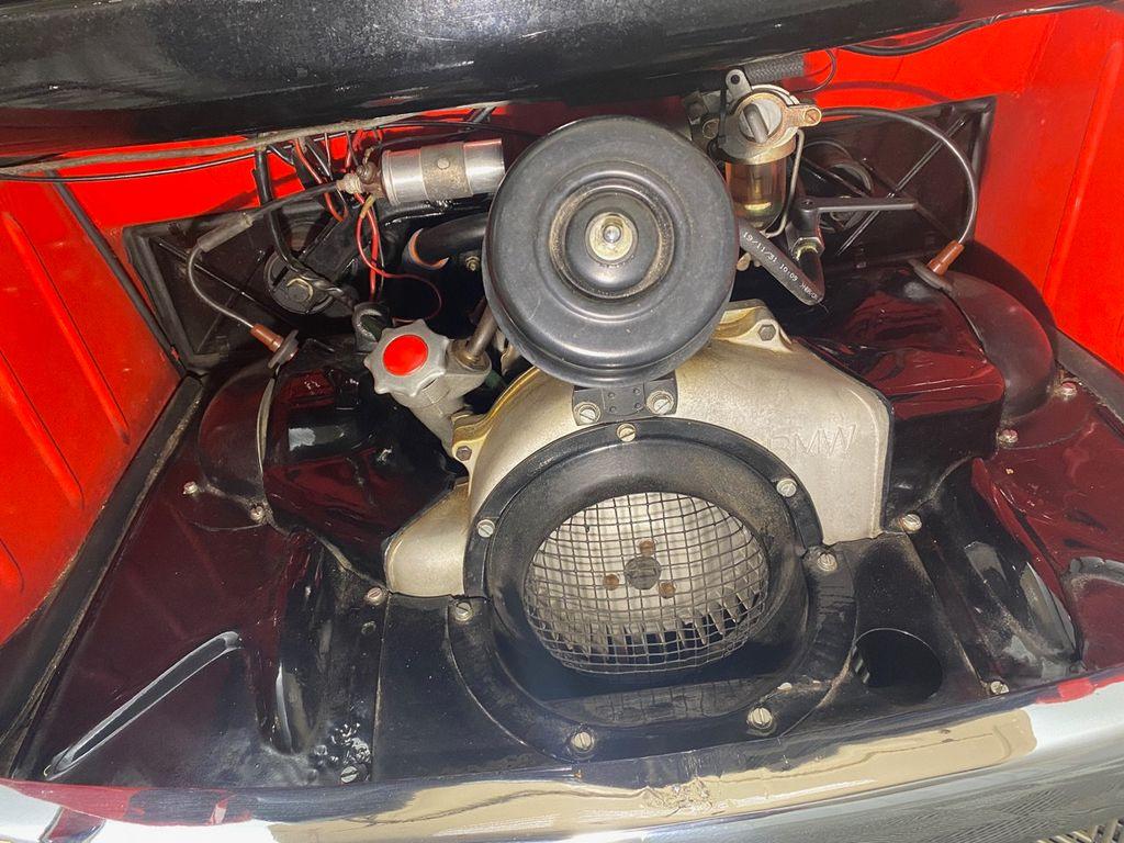 1959 BMW Isetta 600 Microcar - 13595006 - 33