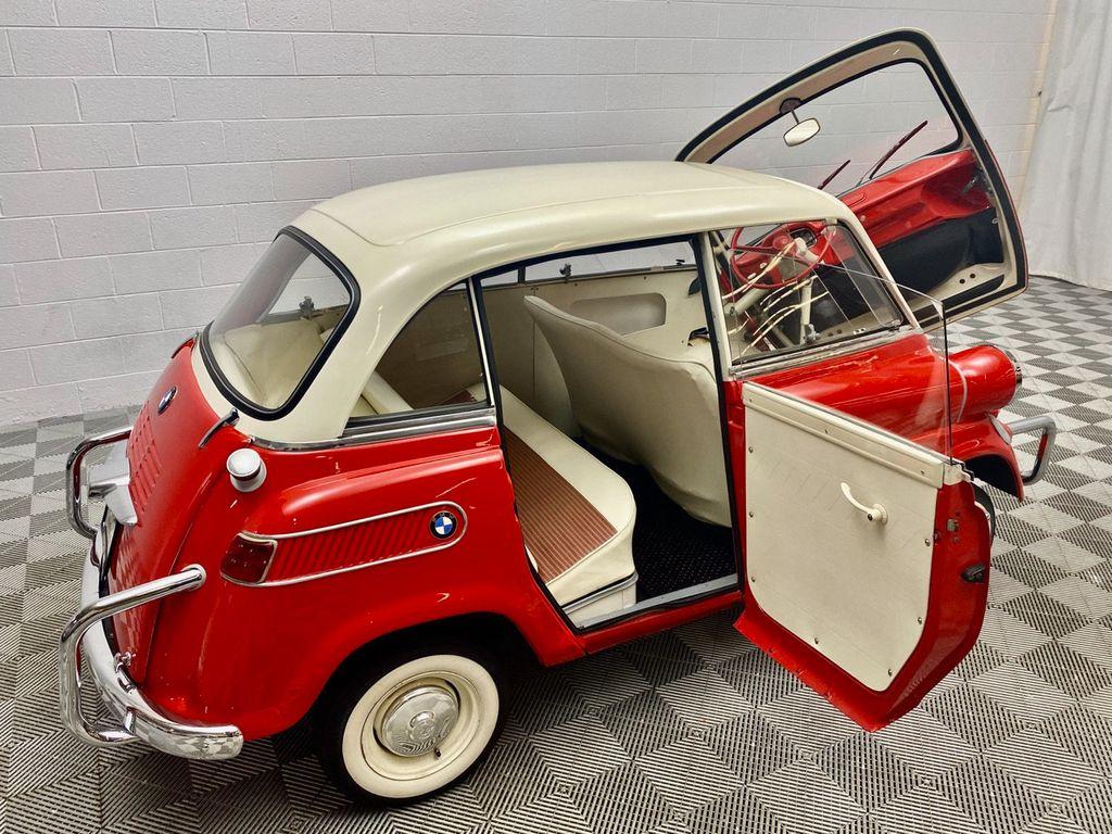 1959 BMW Isetta 600 Microcar - 13595006 - 5