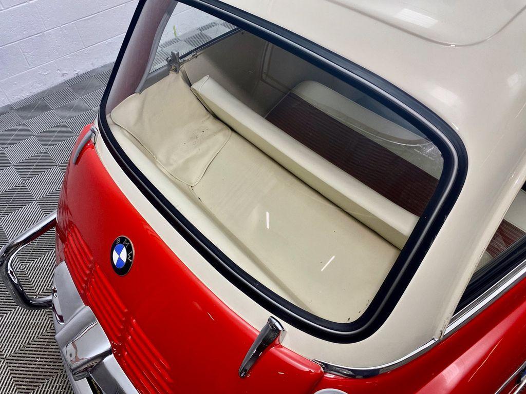 1959 BMW Isetta 600 Microcar - 13595006 - 7