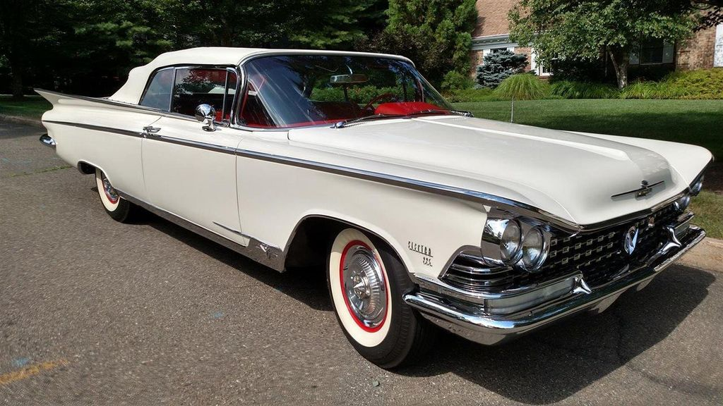 1959 Buick Electra 225  - 13947331 - 0