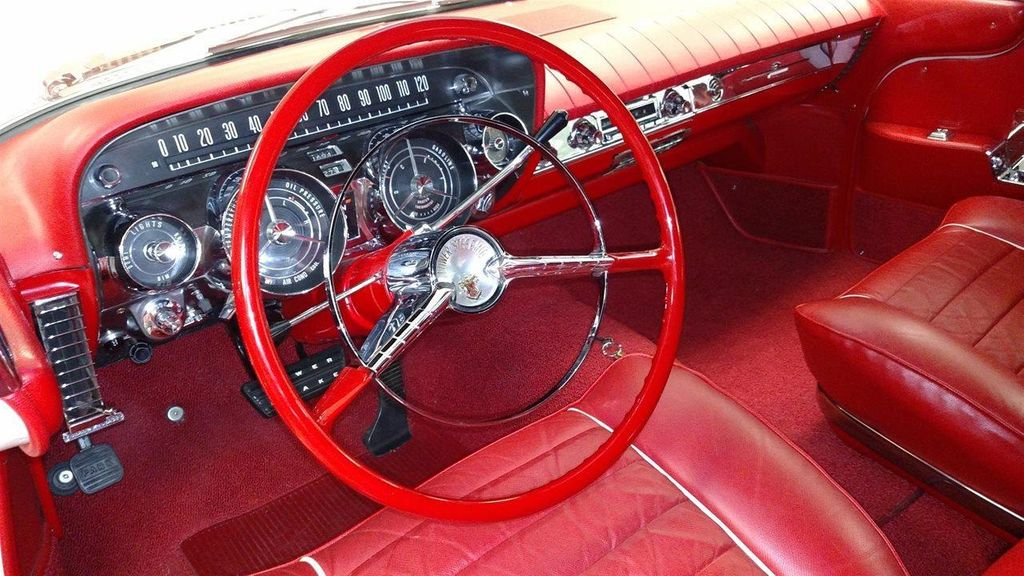 1959 Buick Electra 225  - 13947331 - 17