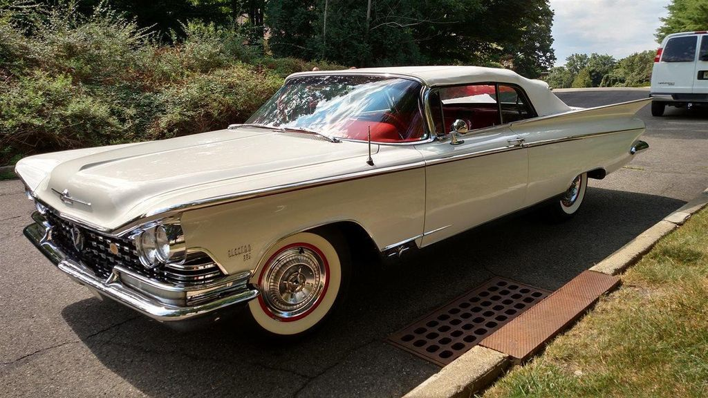 1959 Used Buick Electra 225 at Find Great Cars Serving Ramsey, NJ ...