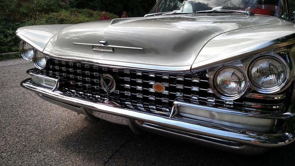 1959 Buick Electra 225  - 13947331 - 38