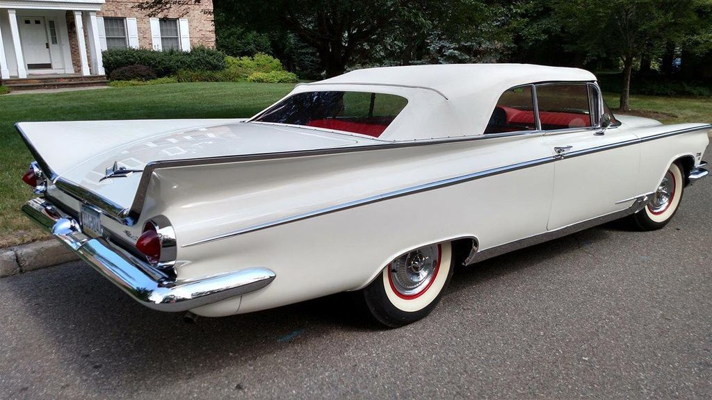 1959 Buick Electra 225 Convertible For Sale In Ramsey Nj