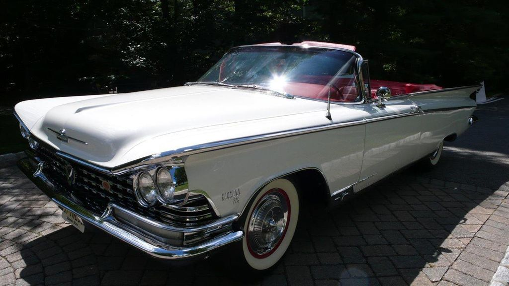 1959 Buick Electra 225  - 13947331 - 5