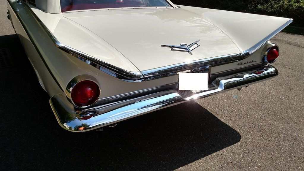 1959 Buick Electra 225  - 13947331 - 63