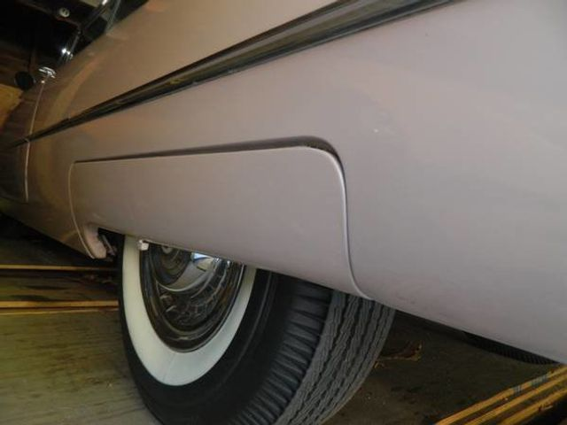 1959 Cadillac DeVille For Sale - Click to see full-size photo viewer
