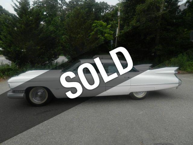 1959 Cadillac Sedan Deville For Sale Sedan For Sale Riverhead Ny
