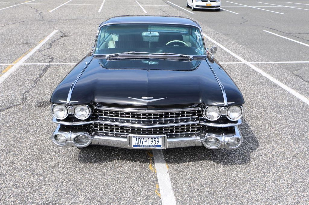 1959 Cadillac Series 62 For Sale - 11324438 - 10