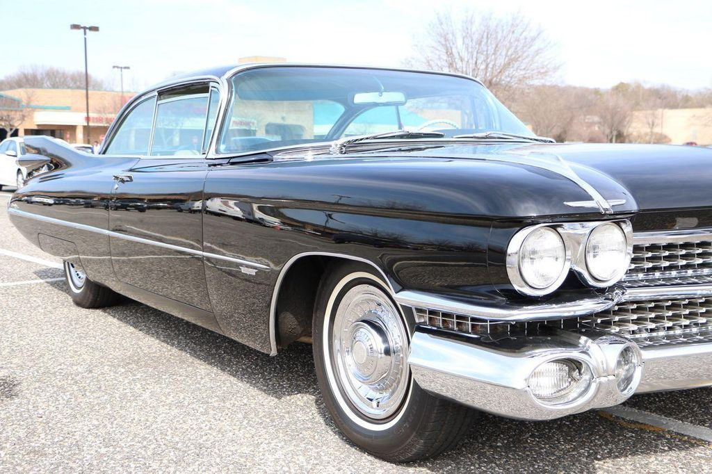1959 Cadillac Series 62 For Sale - 11324438 - 11