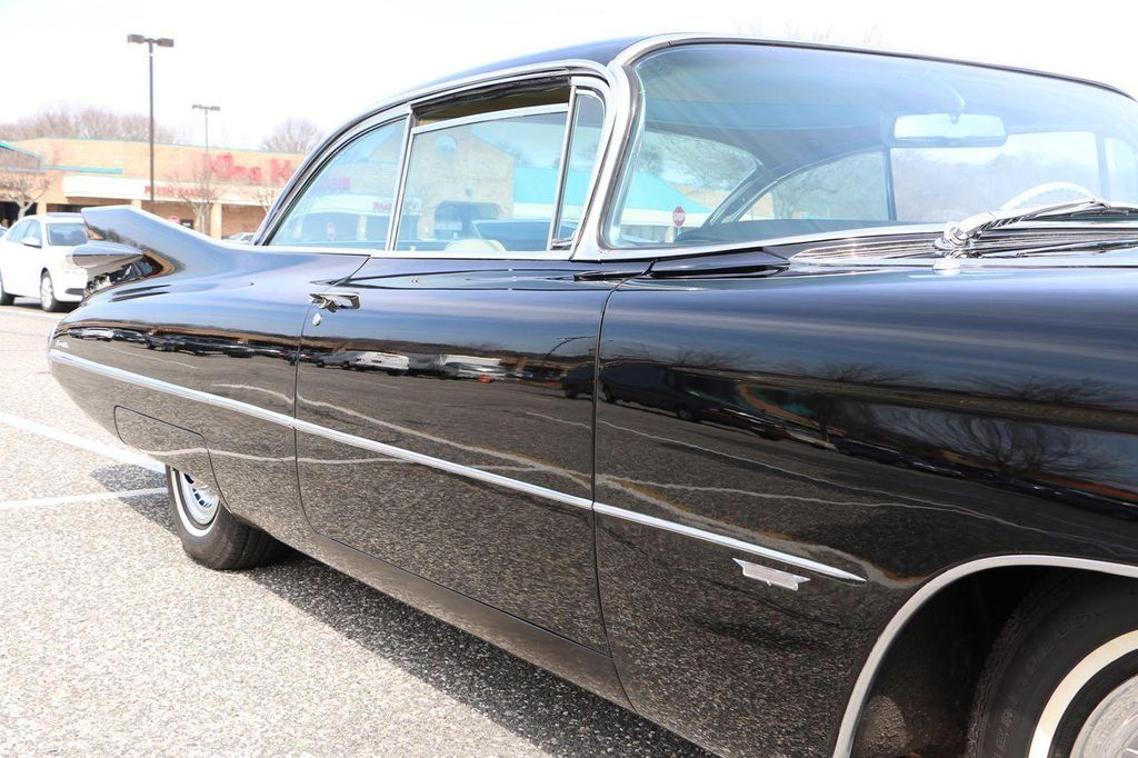 1959 Cadillac Series 62 For Sale - 11324438 - 12