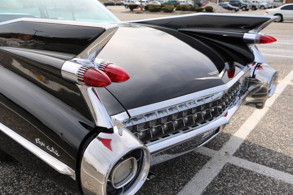 1959 Cadillac Series 62 For Sale - 11324438 - 16