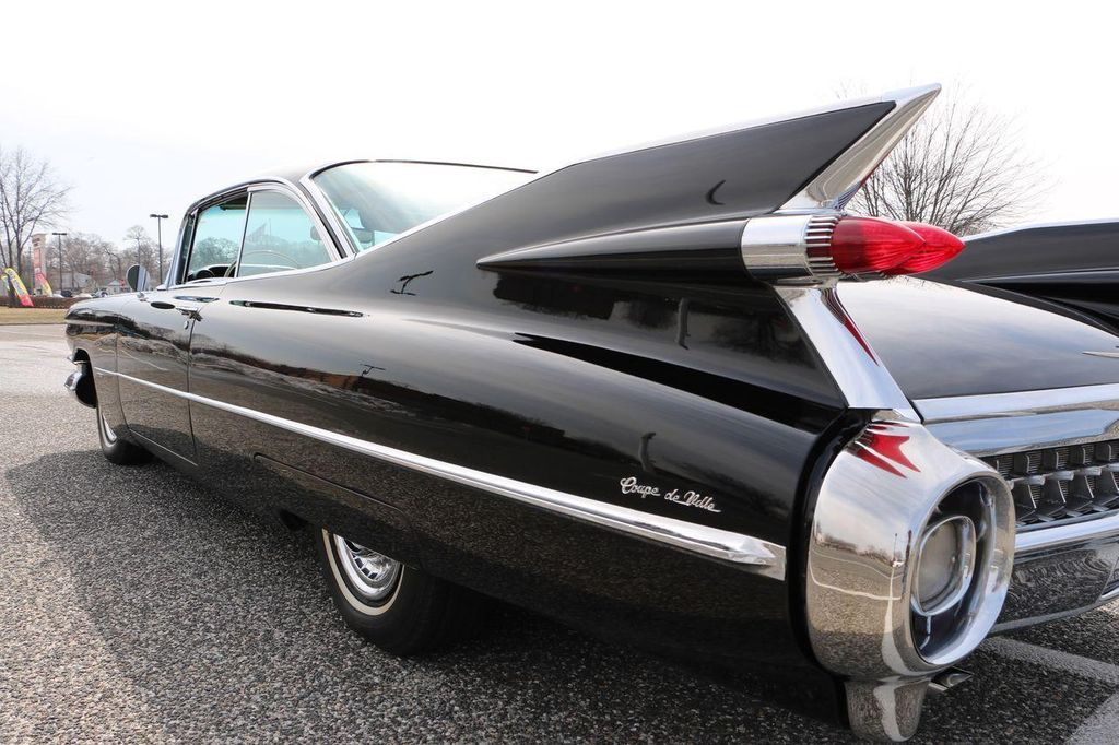 1959 Used Cadillac Series 62 For Sale at WeBe Autos ...