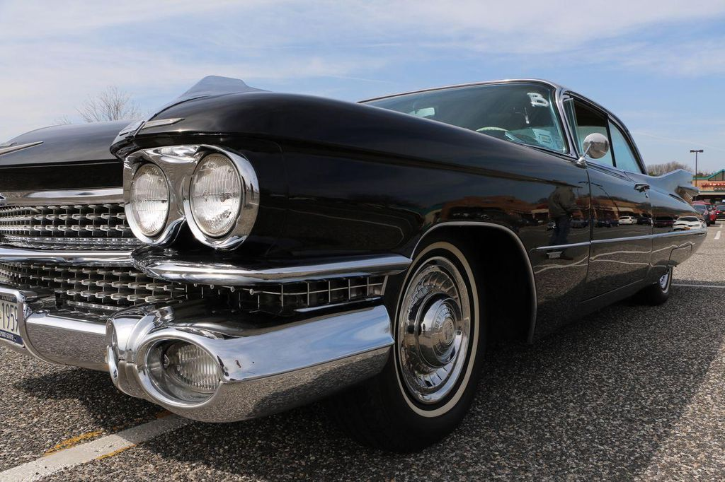 1959 Cadillac Series 62 For Sale - 11324438 - 23