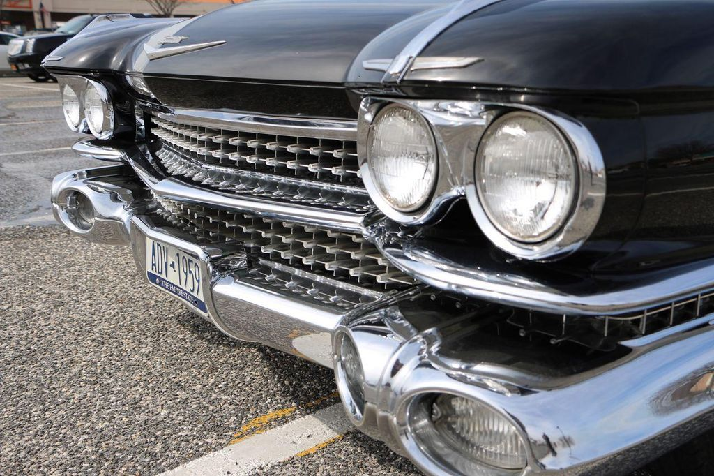 1959 Cadillac Series 62 For Sale - 11324438 - 24