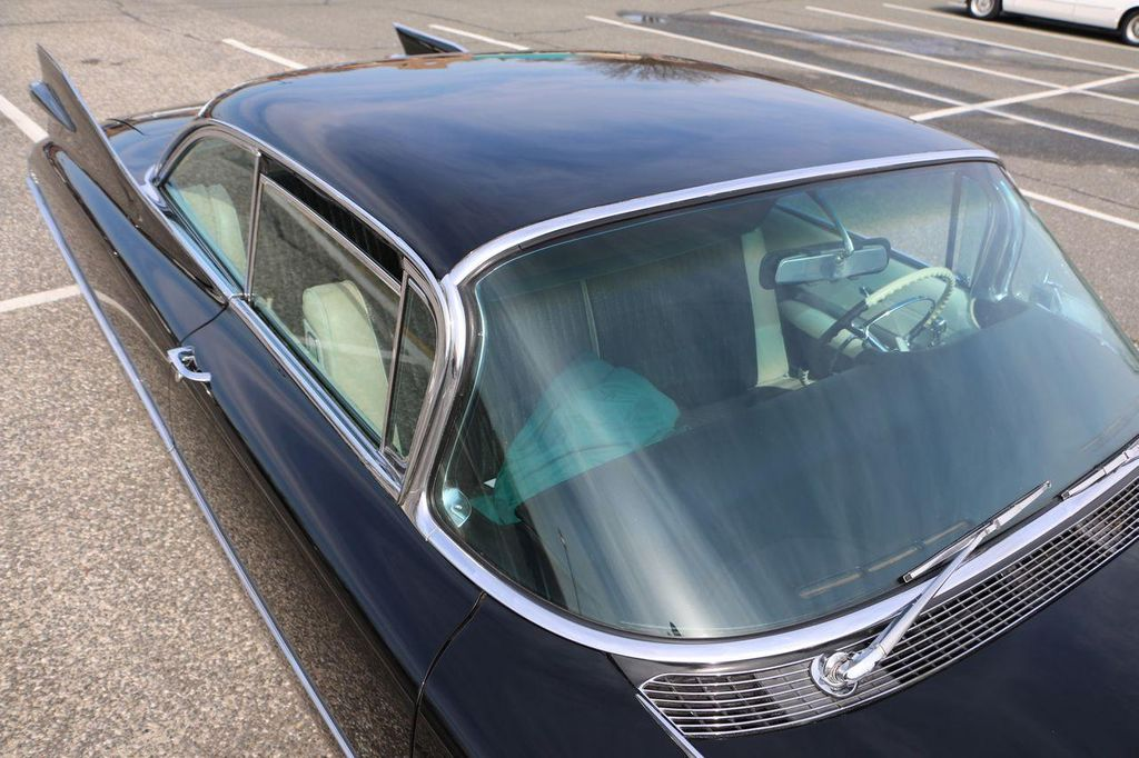 1959 Cadillac Series 62 For Sale - 11324438 - 29