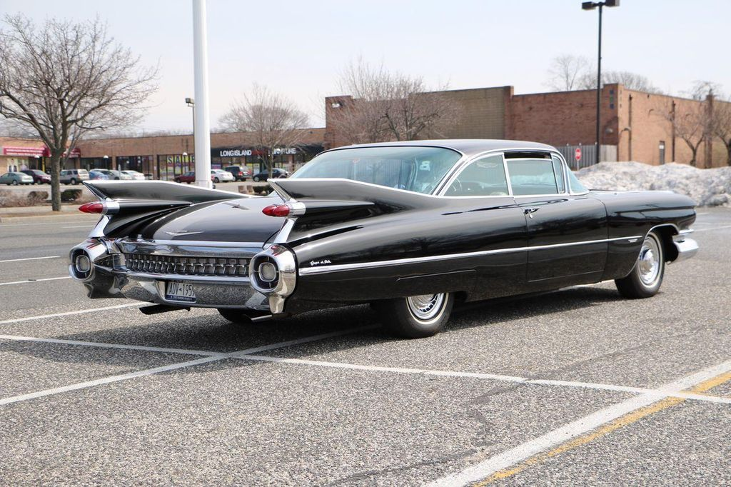 1959 Cadillac Series 62 For Sale - 11324438 - 4