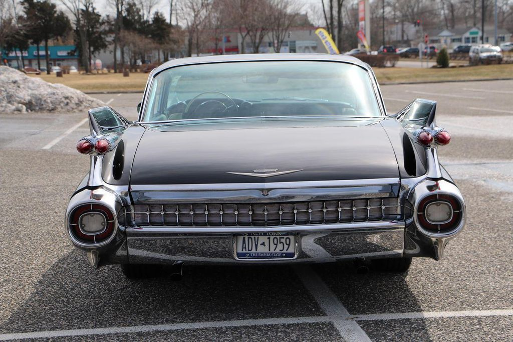 1959 Cadillac Series 62 For Sale - 11324438 - 5