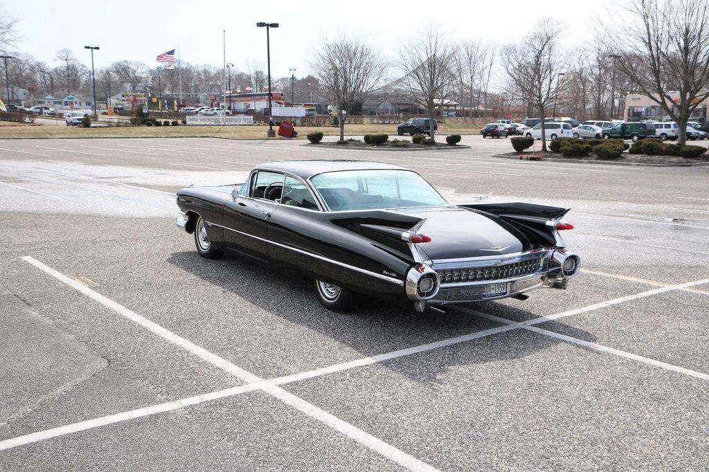 1959 Cadillac Series 62 For Sale - 11324438 - 6