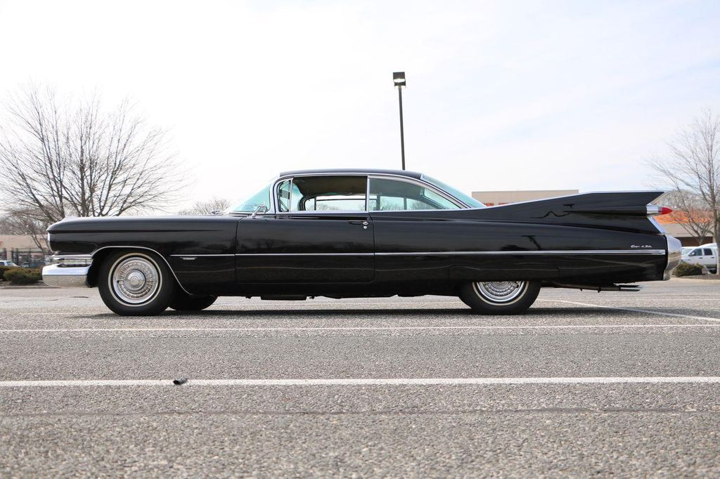 1959 Cadillac Series 62 For Sale - 11324438 - 7