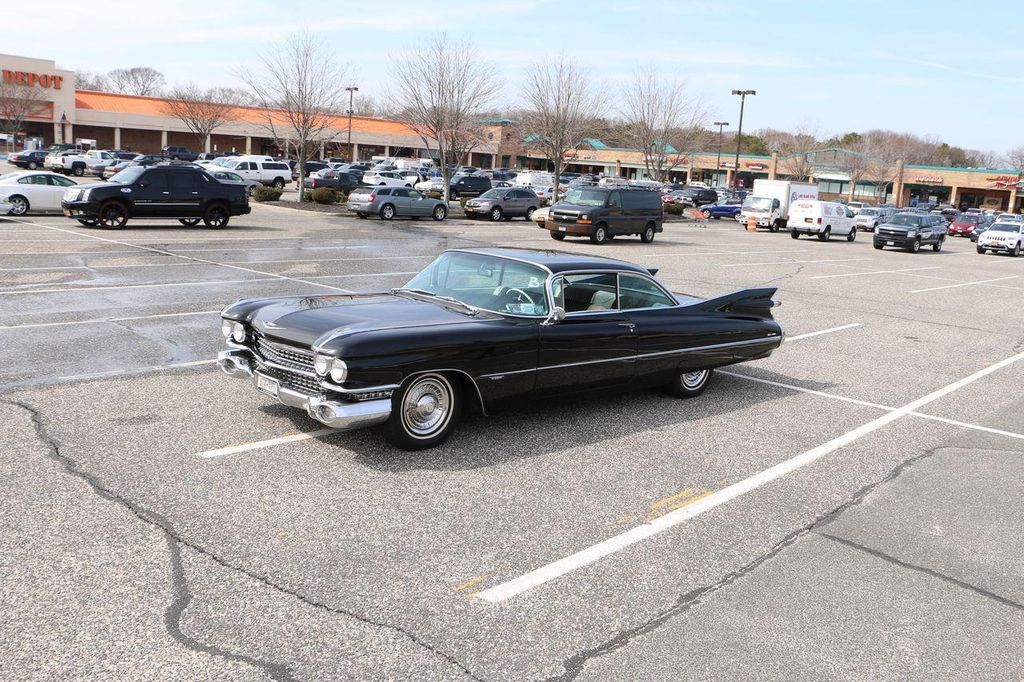 1959 Cadillac Series 62 For Sale - 11324438 - 8