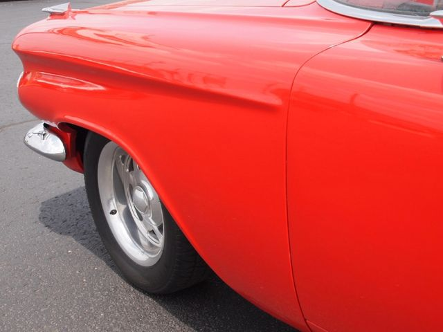 1959 Chevrolet BelAir  - Click to see full-size photo viewer