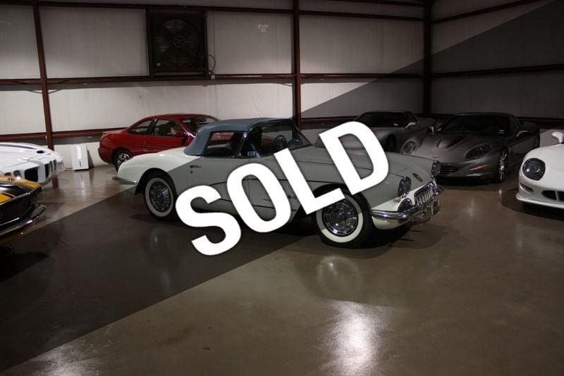 1959 Chevrolet Corvette For Sale - 16597259 - 0