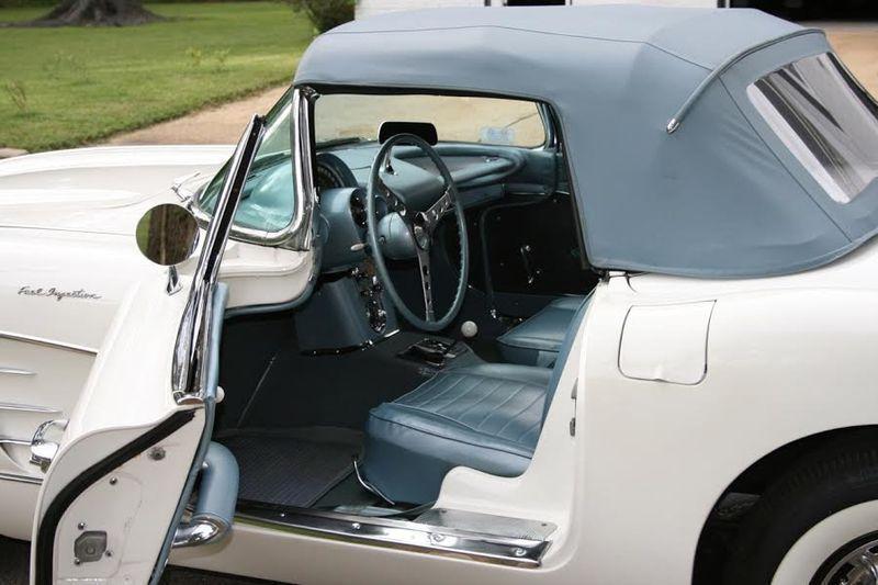 1959 Chevrolet Corvette For Sale - 16597259 - 10