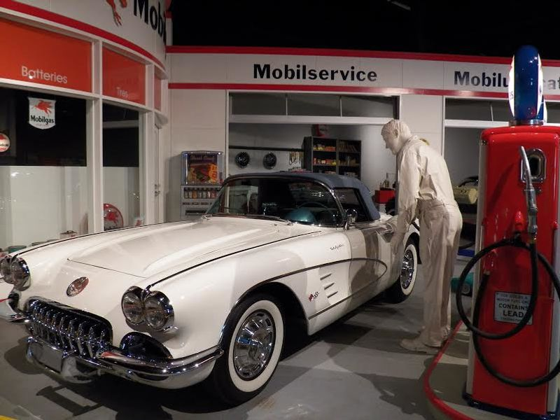 1959 Chevrolet Corvette For Sale - 16597259 - 11