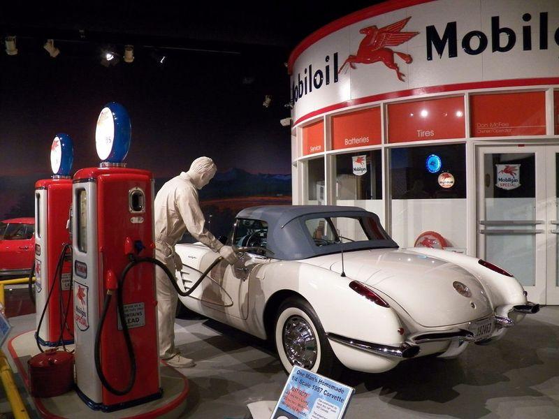 1959 Chevrolet Corvette For Sale - 16597259 - 12
