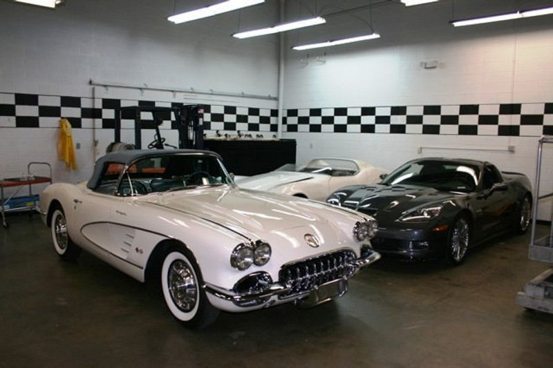 1959 Chevrolet Corvette For Sale - 16597259 - 15