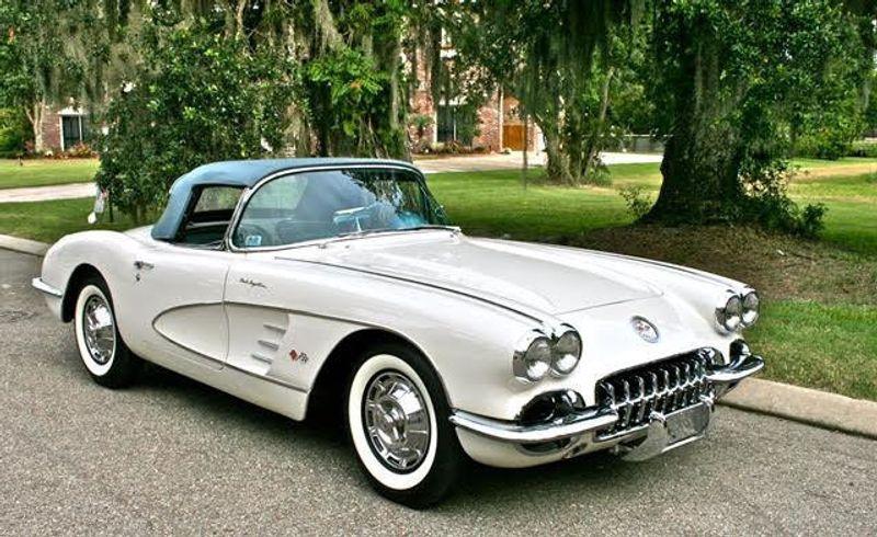 1959 Chevrolet Corvette For Sale - 16597259 - 6