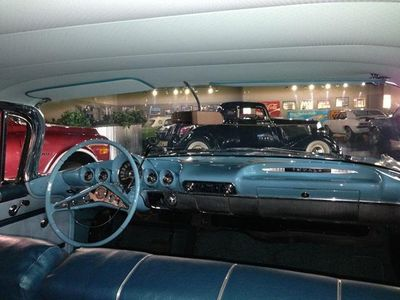 1959 Chevrolet Impala SOLD - Click to see full-size photo viewer